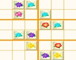 Sudoku-game-with-flowers