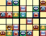 Sudoku-game-with-scary-monsters