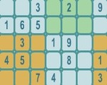 Sudoku-puzzle-game