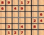Timed-sudoku-game