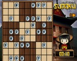 Traditional-sudoku-timed