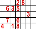 Sudoku-online