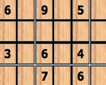 Sudoku-permainan-dengan-beberapa-tingkatan