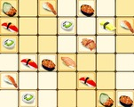 Sudoku-permainan-dengan-sushi