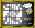 Sudoku-game-na-may-animated-character